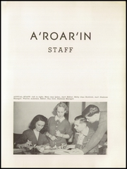 Page 5, 1948 Edition, Aurora High School - A Roar In Yearbook (Aurora, NE) online yearbook collection