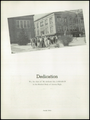Page 6, 1948 Edition, Aurora High School - A Roar In Yearbook (Aurora, NE) online yearbook collection