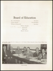Page 7, 1948 Edition, Aurora High School - A Roar In Yearbook (Aurora, NE) online yearbook collection