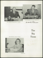 Page 8, 1948 Edition, Aurora High School - A Roar In Yearbook (Aurora, NE) online yearbook collection