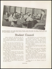 Page 9, 1948 Edition, Aurora High School - A Roar In Yearbook (Aurora, NE) online yearbook collection