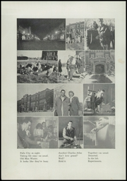 Page 4, 1947 Edition, Falls City High School - Orange and Black Yearbook (Falls City, NE) online yearbook collection