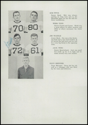 Page 74, 1947 Edition, Falls City High School - Orange and Black Yearbook (Falls City, NE) online yearbook collection