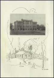 Page 8, 1924 Edition, Auburn High School - Scarlet and Green Yearbook (Auburn, NE) online yearbook collection
