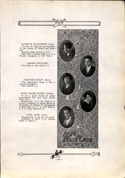 Page 15, 1925 Edition, Auburn High School - Scarlet and Green Yearbook (Auburn, NE) online yearbook collection