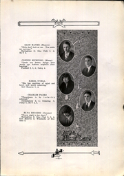 Page 17, 1925 Edition, Auburn High School - Scarlet and Green Yearbook (Auburn, NE) online yearbook collection