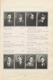 Page 15, 1926 Edition, Auburn High School - Scarlet and Green Yearbook (Auburn, NE) online yearbook collection