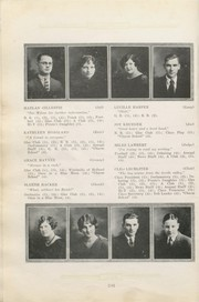 Page 16, 1926 Edition, Auburn High School - Scarlet and Green Yearbook (Auburn, NE) online yearbook collection