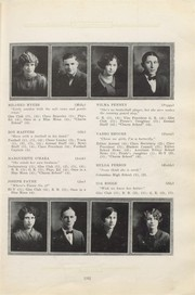 Page 17, 1926 Edition, Auburn High School - Scarlet and Green Yearbook (Auburn, NE) online yearbook collection