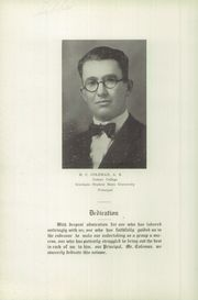 Page 10, 1927 Edition, Auburn High School - Scarlet and Green Yearbook (Auburn, NE) online yearbook collection