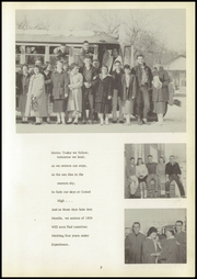 Page 11, 1959 Edition, Cozad High School - Haymaker Yearbook (Cozad, NE) online yearbook collection