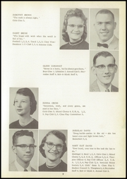 Page 13, 1959 Edition, Cozad High School - Haymaker Yearbook (Cozad, NE) online yearbook collection