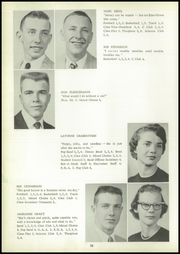 Page 14, 1959 Edition, Cozad High School - Haymaker Yearbook (Cozad, NE) online yearbook collection