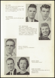 Page 15, 1959 Edition, Cozad High School - Haymaker Yearbook (Cozad, NE) online yearbook collection