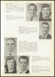 Page 17, 1959 Edition, Cozad High School - Haymaker Yearbook (Cozad, NE) online yearbook collection