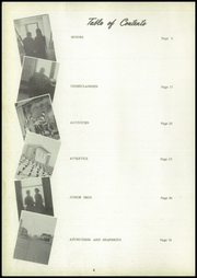Page 8, 1959 Edition, Cozad High School - Haymaker Yearbook (Cozad, NE) online yearbook collection