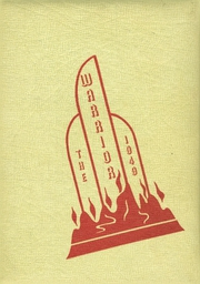 Page 1, 1949 Edition, Broken Bow High School - Warrior Yearbook (Broken Bow, NE) online yearbook collection