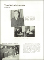 Page 10, 1949 Edition, Broken Bow High School - Warrior Yearbook (Broken Bow, NE) online yearbook collection