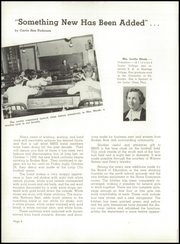 Page 12, 1949 Edition, Broken Bow High School - Warrior Yearbook (Broken Bow, NE) online yearbook collection