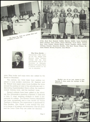 Page 13, 1949 Edition, Broken Bow High School - Warrior Yearbook (Broken Bow, NE) online yearbook collection