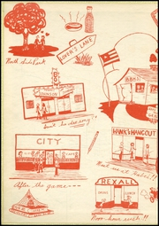 Page 2, 1949 Edition, Broken Bow High School - Warrior Yearbook (Broken Bow, NE) online yearbook collection