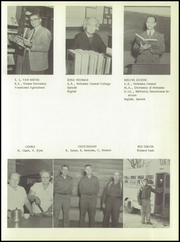 Page 11, 1959 Edition, Central City High School - Bison Yearbook (Central City, NE) online yearbook collection