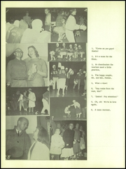 Page 12, 1959 Edition, Central City High School - Bison Yearbook (Central City, NE) online yearbook collection