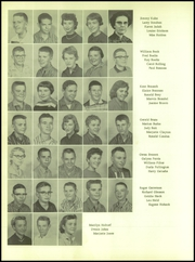 Page 14, 1959 Edition, Central City High School - Bison Yearbook (Central City, NE) online yearbook collection