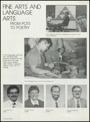 Page 12, 1988 Edition, Central City High School - Bison Yearbook (Central City, NE) online yearbook collection