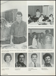 Page 16, 1988 Edition, Central City High School - Bison Yearbook (Central City, NE) online yearbook collection