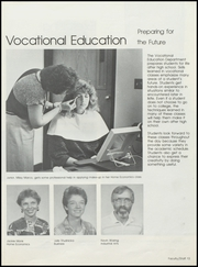 Page 17, 1988 Edition, Central City High School - Bison Yearbook (Central City, NE) online yearbook collection
