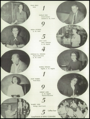 Page 12, 1955 Edition, Gothenburg High School - Swede Yearbook (Gothenburg, NE) online yearbook collection