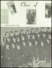 Page 16, 1955 Edition, Gothenburg High School - Swede Yearbook (Gothenburg, NE) online yearbook collection