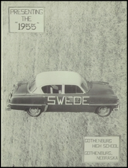 Page 5, 1955 Edition, Gothenburg High School - Swede Yearbook (Gothenburg, NE) online yearbook collection
