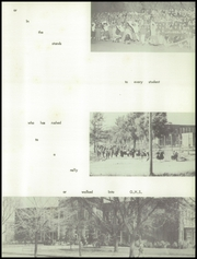 Page 7, 1955 Edition, Gothenburg High School - Swede Yearbook (Gothenburg, NE) online yearbook collection