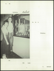 Page 8, 1955 Edition, Gothenburg High School - Swede Yearbook (Gothenburg, NE) online yearbook collection