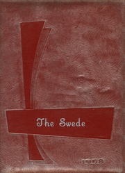 1958 Edition, Gothenburg High School - Swede Yearbook (Gothenburg, NE)