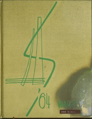 1964 Edition, Schuyler High School - Warrior Yearbook (Schuyler, NE)