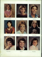 Page 12, 1985 Edition, Mitchell High School - Tiger Yearbook (Mitchell, NE) online yearbook collection