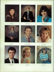 Page 8, 1985 Edition, Mitchell High School - Tiger Yearbook (Mitchell, NE) online yearbook collection