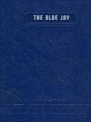Page 1, 1946 Edition, Ashland High School - Blue Jay Yearbook (Ashland, NE) online yearbook collection