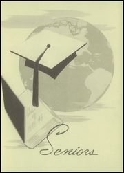 Page 13, 1946 Edition, Ashland High School - Blue Jay Yearbook (Ashland, NE) online yearbook collection