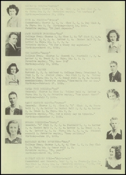 Page 17, 1946 Edition, Ashland High School - Blue Jay Yearbook (Ashland, NE) online yearbook collection