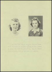 Page 5, 1946 Edition, Ashland High School - Blue Jay Yearbook (Ashland, NE) online yearbook collection