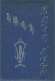 Page 1, 1947 Edition, Ashland High School - Blue Jay Yearbook (Ashland, NE) online yearbook collection
