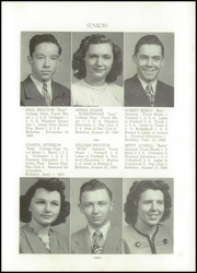 Page 13, 1947 Edition, Ashland High School - Blue Jay Yearbook (Ashland, NE) online yearbook collection