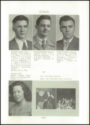 Page 15, 1947 Edition, Ashland High School - Blue Jay Yearbook (Ashland, NE) online yearbook collection