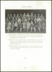 Page 17, 1947 Edition, Ashland High School - Blue Jay Yearbook (Ashland, NE) online yearbook collection