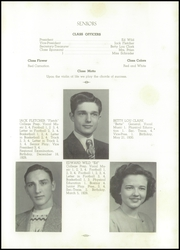 Page 9, 1947 Edition, Ashland High School - Blue Jay Yearbook (Ashland, NE) online yearbook collection