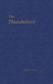 Page 1, 1946 Edition, Wahoo High School - Thunderbird Yearbook (Wahoo, NE) online yearbook collection